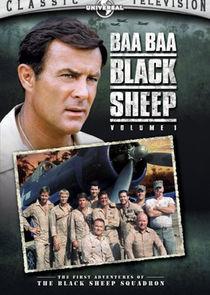 Блеяние чёрной овцы-2772