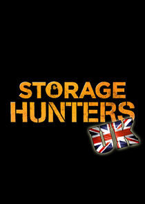 Storage Hunters UK