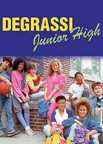 Подростки с улицы Деграсси