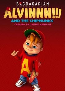Alvinnn!!! and the Chipmunks-2559