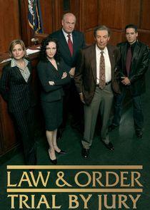 Закон и порядок: Суд присяжных-3140