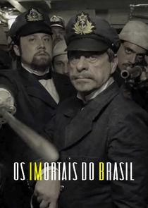 Os Imortais do Brasil
