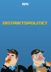 Distriktspolitiet