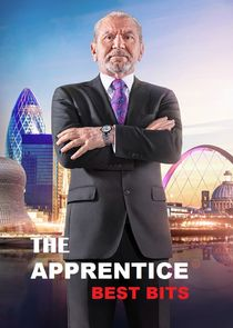 The Apprentice, Best Bits