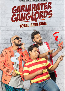 Gariahater Ganglords