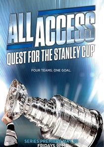 All Access: Quest for the Stanley Cup-27828
