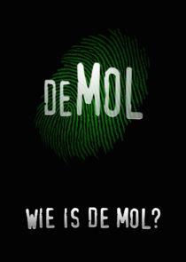 Wie is de Mol?-5823