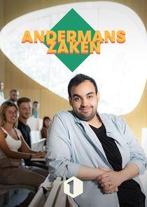 Andermans zaken