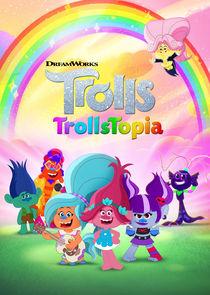Trolls: TrollsTopia-49981