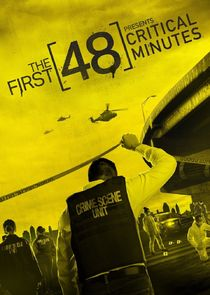 The First 48 Presents Critical Minutes-49982