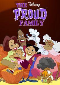Гордая семья