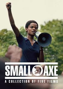 Small Axe-41116