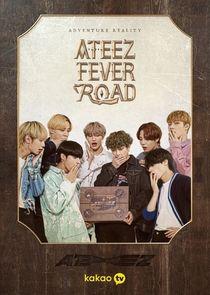 ATEEZ Fever Road-50042