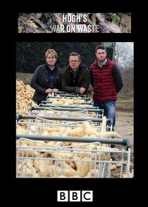 Hughs War on Waste