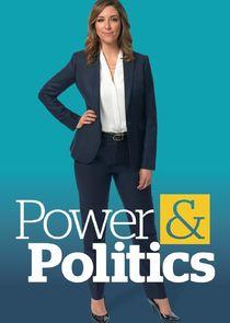 Power & Politics-32263