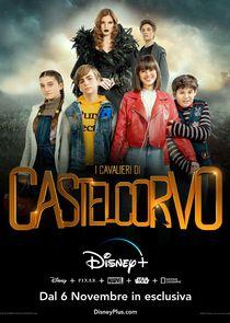 Cavalieri di Castelcorvo