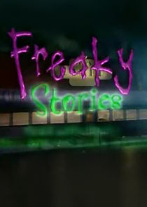 Freaky Stories
