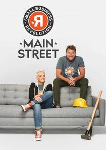 Small Business Revolution: Main Street