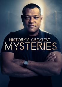 History's Greatest Mysteries-49312