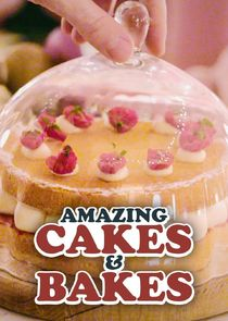 Amazing Cakes & Bakes-49760