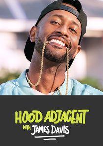Hood Adjacent with James Davis-27465