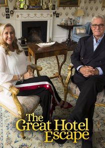 The Great Hotel Escape