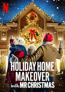 Holiday Home Makeover with Mr. Christmas-49737