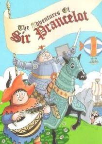The Adventures of Sir Prancelot-50149