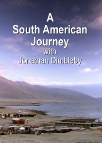 A South American Journey with Jonathan Dimbleby-37418