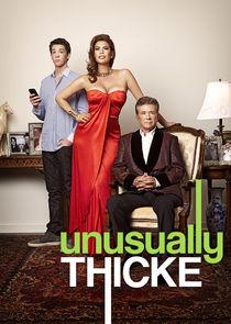 Unusually Thicke