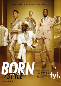 B.O.R.N. to Style