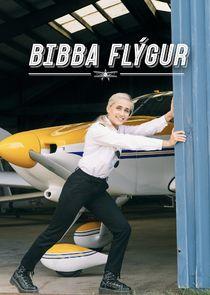 Bibba flýgur