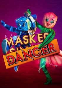 The Masked Dancer-49799