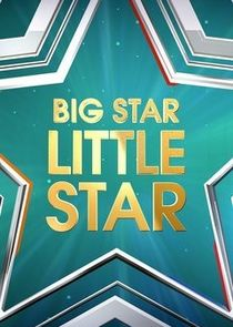 Big Star Little Star-25461