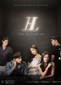 I Hate You, I Love You-50250
