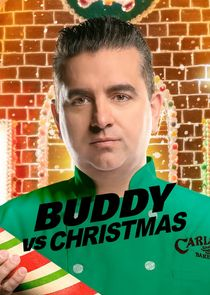 Buddy vs. Christmas