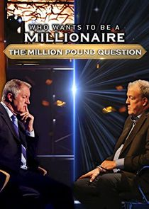 Who Wants to Be a Millionaire: The Million Pound Question