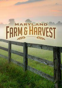 Maryland Farm & Harvest
