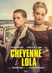Cheyenne et Lola