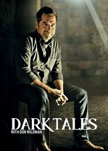 Dark Tales With Don Wildman