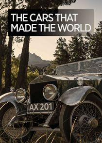 Cars That Made The World