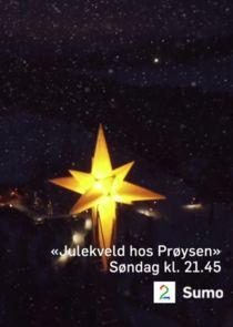 Julekveld hos Prøysen
