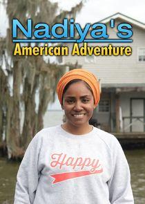 Nadiya's American Adventure