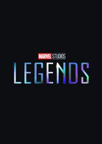 Marvel Studios: Legends-50665