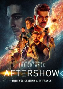 The Expanse Aftershow-50672