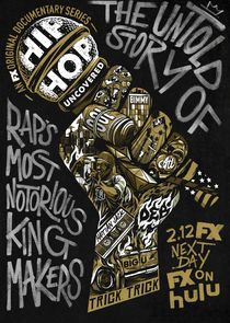 Hip Hop Uncovered-50707