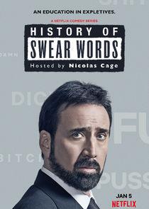 History of Swear Words-50523