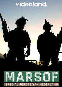MARSOF: Special Forces of The Netherlands