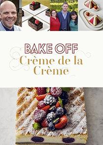 Bake Off Crème de la Crème