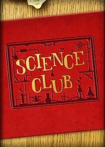 Dara Ó Briains Science Club
